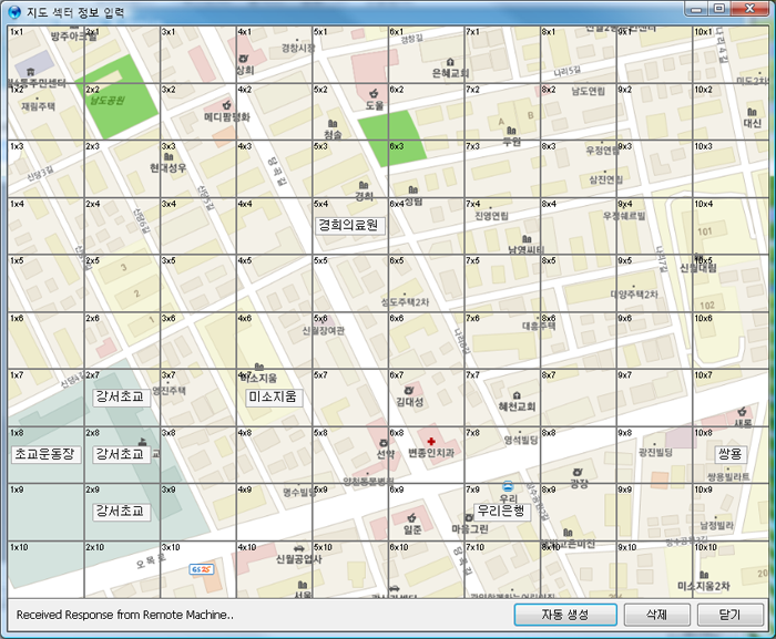 Zigbee apartment location parking Tracking system/ Security Emergency Occurs (portfolio_RTLS)